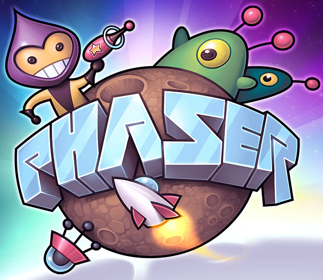 Phaser is pretty sweet.